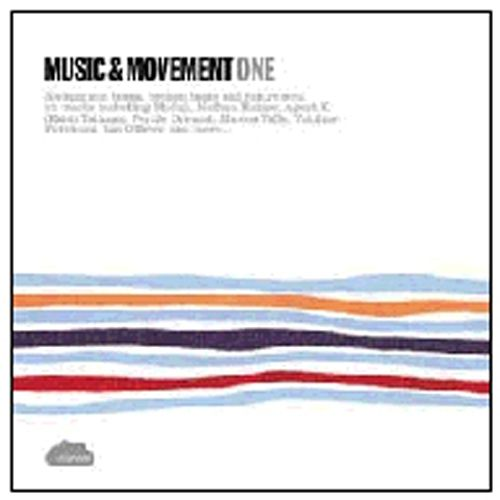 Music and Movement, Vol. 1