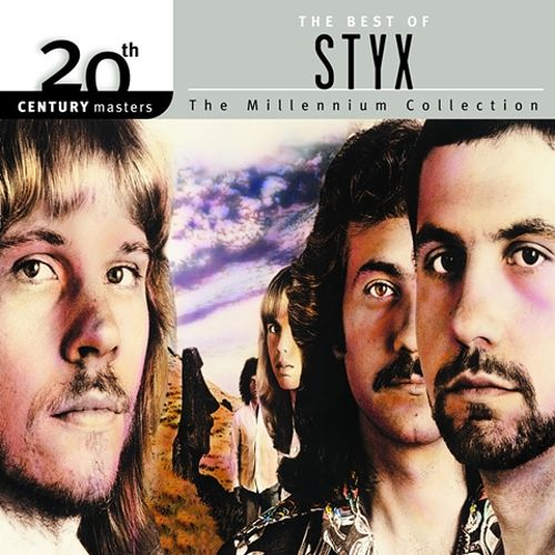 20th Century Masters: The Millennium Collection: Best of Styx