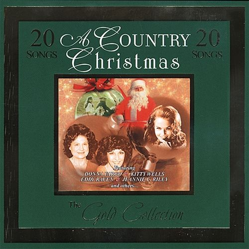 A Country Christmas: The Gold Collection