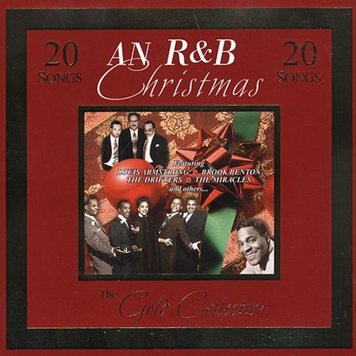 An R&B Christmas: The Gold Collection [St. Clair]
