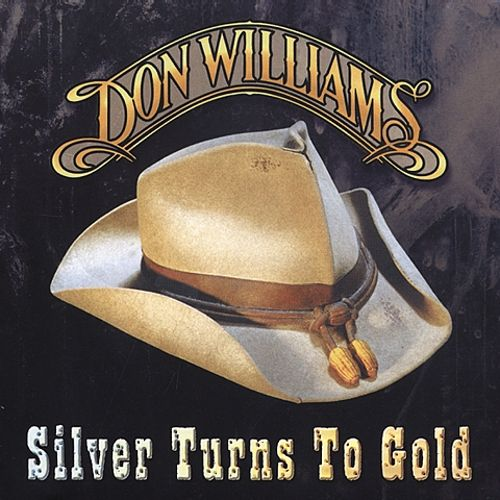 Silver Turns to Gold