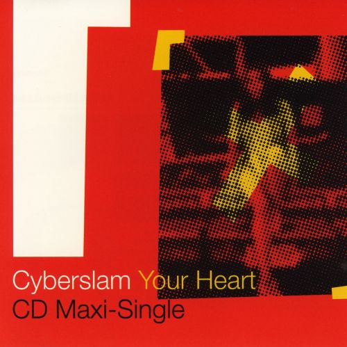 Your Heart [CD/12