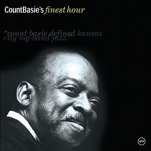 Count Basie's Finest Hour