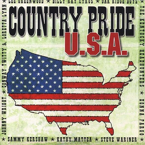 Country Pride U.S.A.