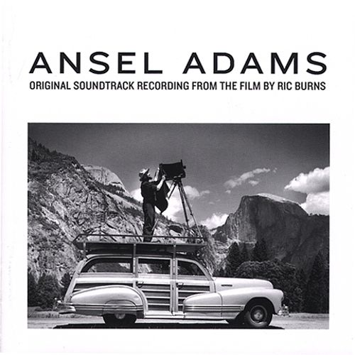 Ansel Adams (Original Soundtrack Recording)