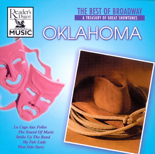 The Best of Broadway: Oklahoma [Readers Digest]