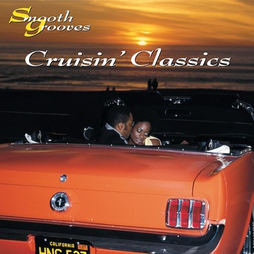 Smooth Grooves: Cruisin' Classics