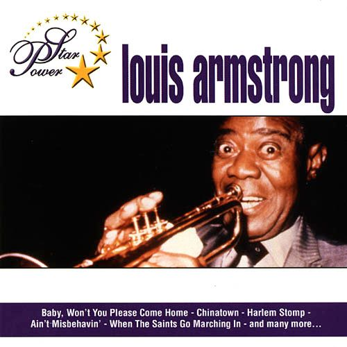 Star Power: Louis Armstrong