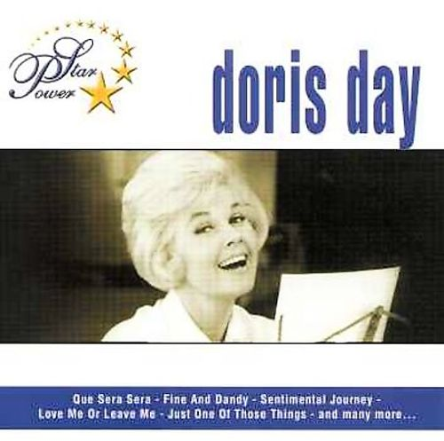 Star Power: Doris Day
