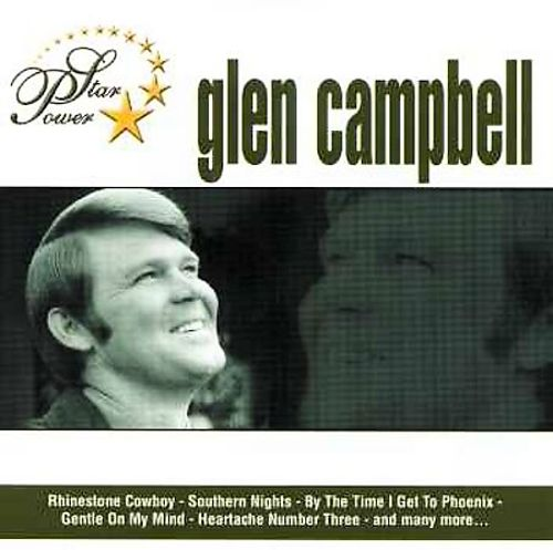 Star Power: Glen Campbell