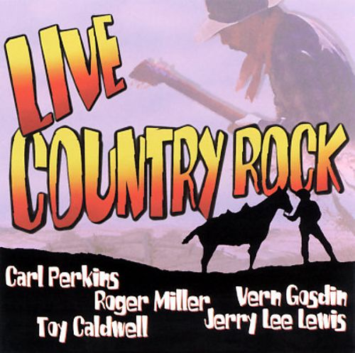 Live Country Rock