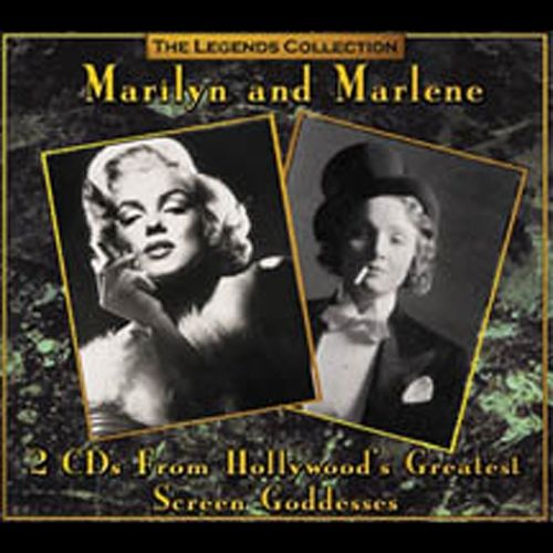 The Legends Collection: Marilyn and Marlene