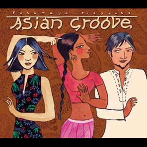 Putumayo Presents: Asian Groove