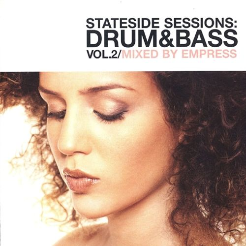 Stateside Sessions: Drum and Bass, Vol. 2