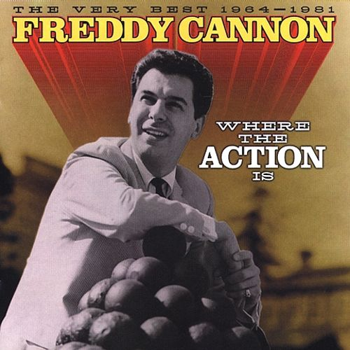 Where the Action Is: The Very Best, 1964-1981