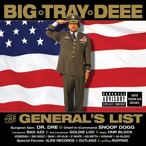 The General's List