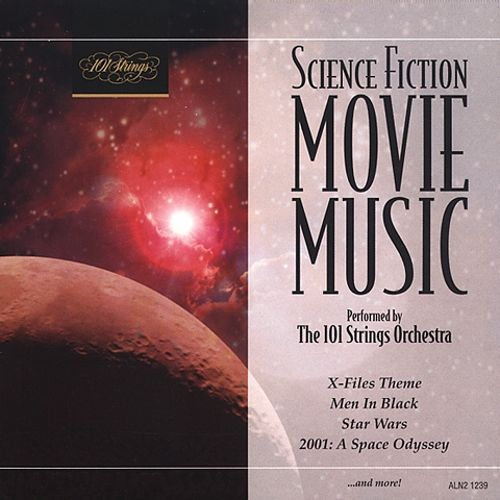 Science Fiction Movie Music