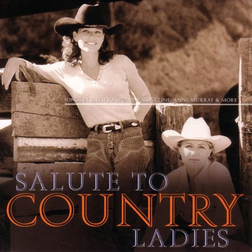 Salute to Country Ladies