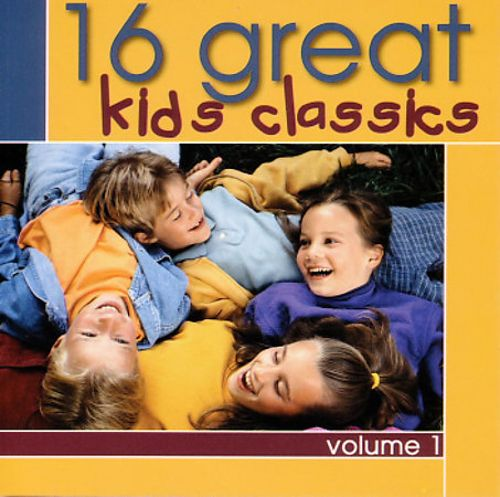 16 Great Kids Classics