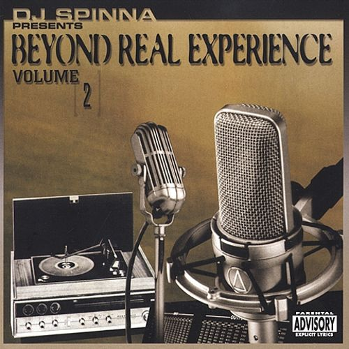 Beyond Real Experience, Vol. 2