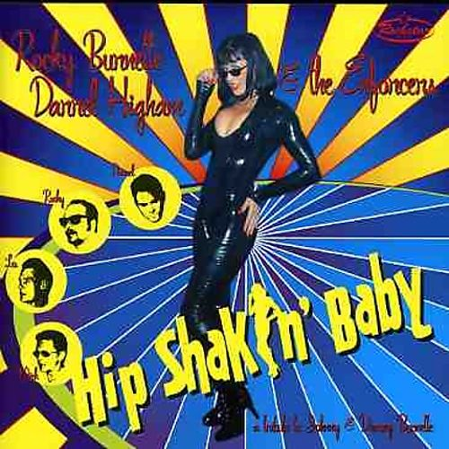 Hip Shakin Baby: A Tribute to Johnny and Dorsey Burnette