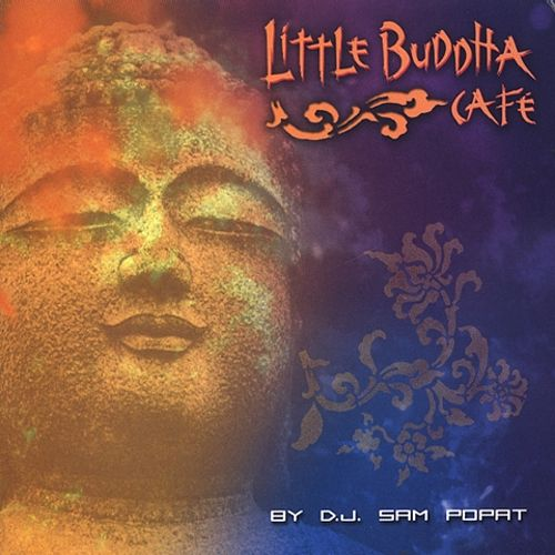 Little Buddha Cafe