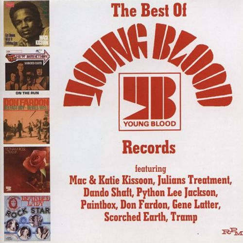 The Best of Young Blood Records