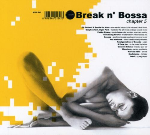 Break n' Bossa: Chapter 5