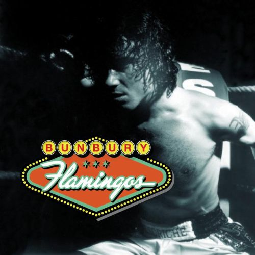 album flamingos enrique bunbury