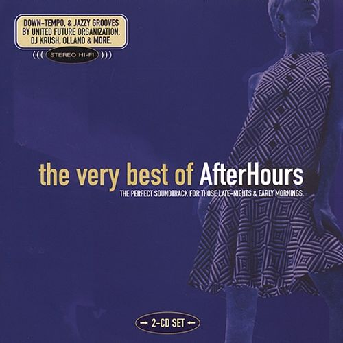 The Very Best of After Hours