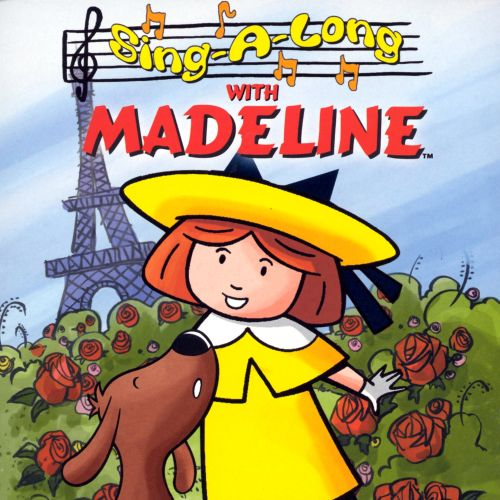 Sing-A-Long With Madeline