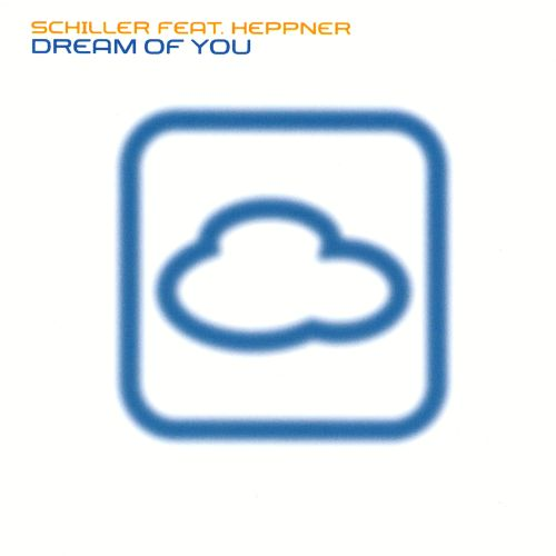 Dream of You [US CD/12