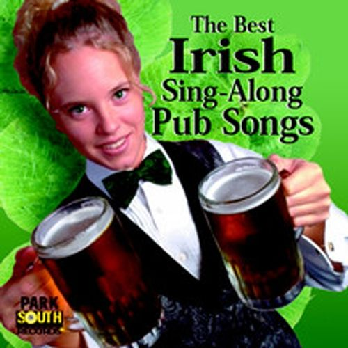 the best of irish pub sing along songs various artists songs reviews credits allmusic. Black Bedroom Furniture Sets. Home Design Ideas