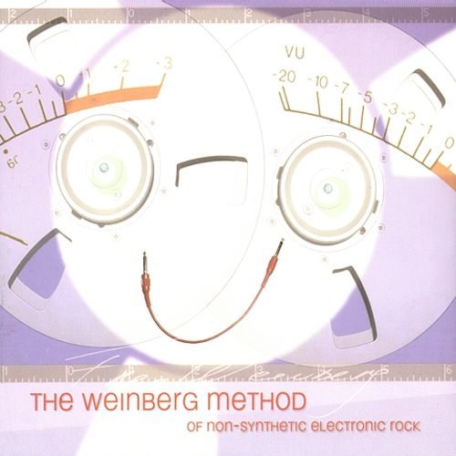 The Weinberg Method of Non-Synthetic Electronic Rock
