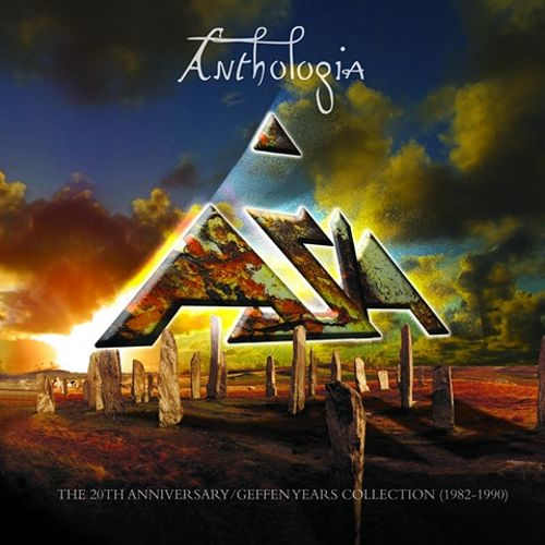 Anthologia: The 20th Anniversary/Geffen Years Collection