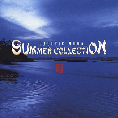 Pacific Moon Summer Collection