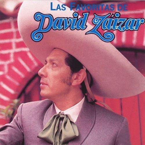 Las Favoritas De David Zaizar