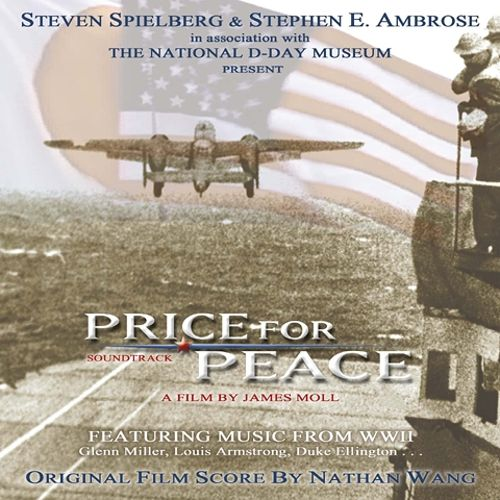 Price for Peace (Soundtrack)
