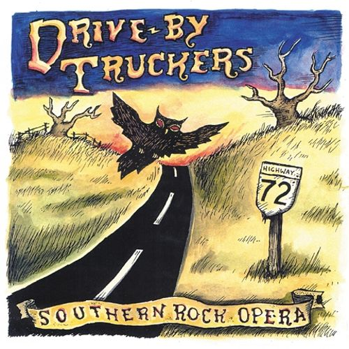 Top 10 Drive-By Truckers Songs - YouTube