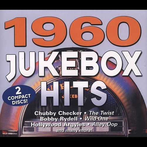 Jukebox Hits 1960 [Madacy]
