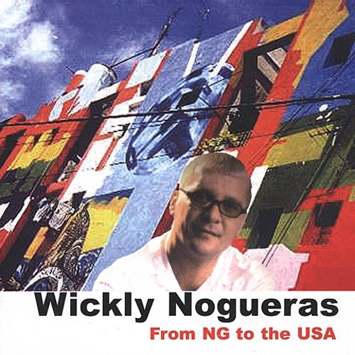 From NG to the USA