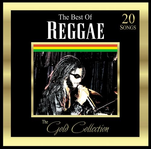 Forever Gold: Gold Collection: The Best of Reggae