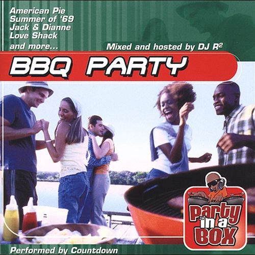 Party in a Box: BBQ Party