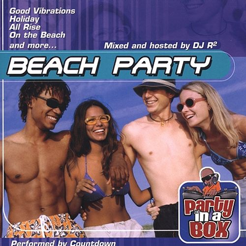 Party in a Box: Beach Party