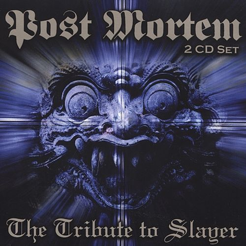 Post Mortem: The Tribute to Slayer