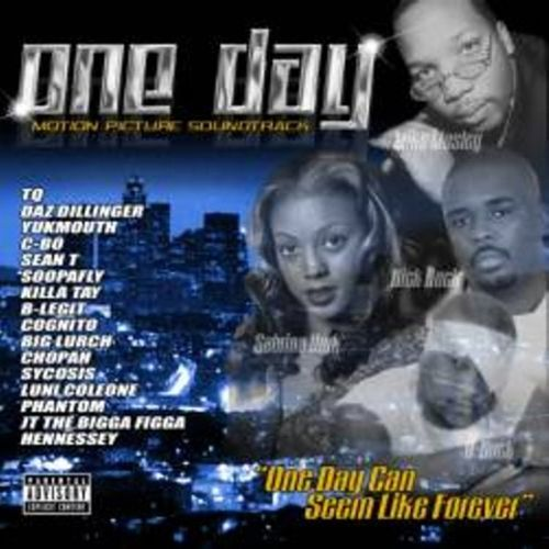 One Day: Motion Picture Soundtrack