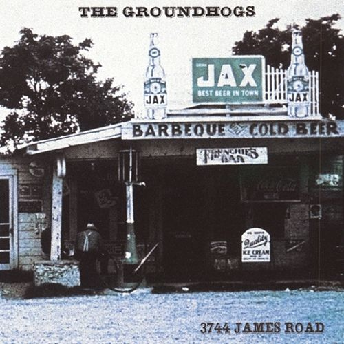 3744 James Road: The HTD Anthology