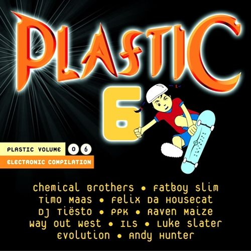 Plastic Compilation, Vol. 6