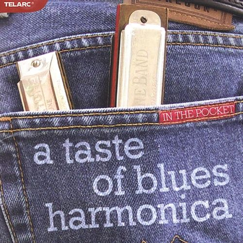 In the Pocket: A Taste of Blues Harmonica