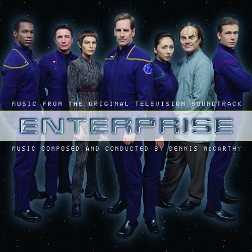 Enterprise [Music from the Original Television Soundtrack]